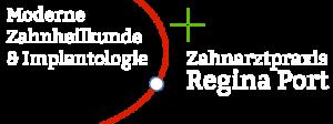 Willkommen in Zahnarztpraxis von Regina Port in Mannheim